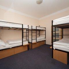 Hostel Mango Стандартный номер с различными типами кроватей