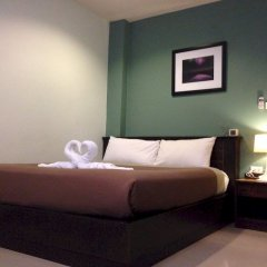 Отель Bt Inn Patong комната для гостей фото 4