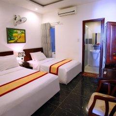 Souvenir Nha Trang Hotel 2* Улучшенный номер с различными типами кроватей