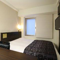 APA Hotel Asakusa Kuramae 3* Стандартный номер с двуспальной кроватью