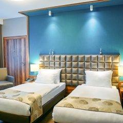 Отель Holiday Inn Krakow City Centre 5* Стандартный номер с различными типами кроватей