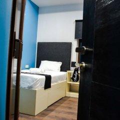 Отель Elysium Gallery (Элизиум Гелери) комната для гостей