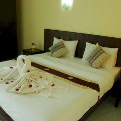 Отель Patong Palm Guesthouse комната для гостей фото 17