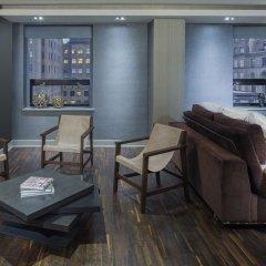 Отель Grand Hyatt New York США, Нью-Йорк - 1 отзыв об отеле, цены и фото номеров - забронировать отель Grand Hyatt New York онлайн комната для гостей фото 12