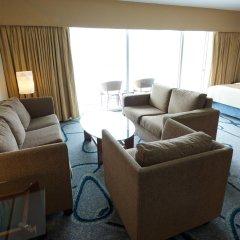 Отель Fiesta Resort Guam 3* Полулюкс с различными типами кроватей