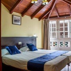 Отель Hostal Hotil Номер категории Эконом с различными типами кроватей