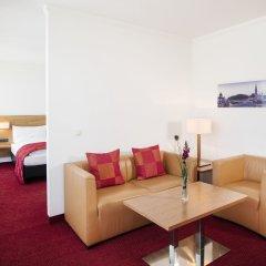 Отель ARCOTEL Castellani Salzburg 4* Полулюкс с различными типами кроватей