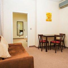 Upper Room Hotel Kurfurstendamm 3* Апартаменты с различными типами кроватей фото 2