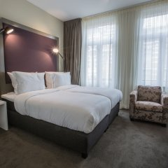 Hotel Roemer Amsterdam 4* Номер Basement executive с различными типами кроватей