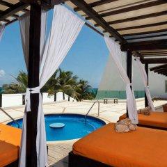 Отель Flamingo Cancun Resort Мексика, Канкун - отзывы, цены и фото номеров - забронировать отель Flamingo Cancun Resort онлайн фото 18