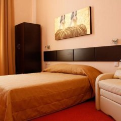 Hotel Ilisia Стандартный номер с двуспальной кроватью