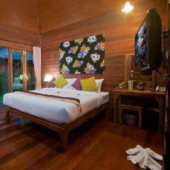 Отель Lipa Bay Resort 3* Вилла с различными типами кроватей фото 6