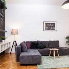 Апартаменты Irundo Zagreb - Downtown Apartments Стандартный номер с двуспальной кроватью