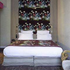 Отель Hôtel Regent's Garden - Astotel 4* Улучшенный номер с различными типами кроватей