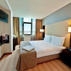 TURIM Alameda Hotel 4* Стандартный номер с различными типами кроватей