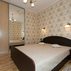 Отель Amber Coast & Sea 4* Апартаменты фото 36