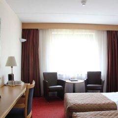 Отель Bastion Amstel 3* Номер Делюкс фото 2
