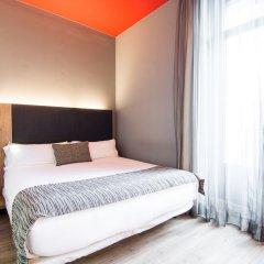 Отель Petit Palace Plaza del Carmen 4* Стандартный номер с различными типами кроватей фото 2