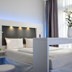 Grand Hotel Downtown 4* Стандартный номер с различными типами кроватей