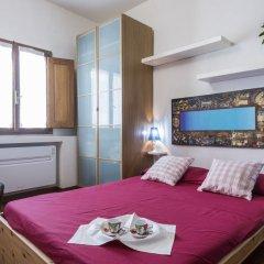Отель Casa Tina Апартаменты с различными типами кроватей