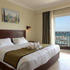 Отель Royal Star Beach Resort 4* Стандартный номер с различными типами кроватей