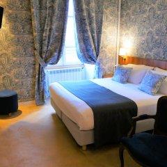 Odéon Hotel 3* Улучшенный номер с различными типами кроватей фото 6
