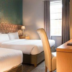 The Camden Hotel by the Key Collection 2* Стандартный номер с различными типами кроватей