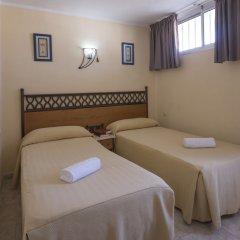 Отель HOVIMA Santa María 3* Апартаменты с различными типами кроватей