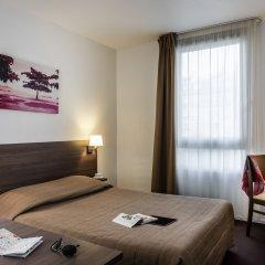Отель Aparthotel Adagio access Paris Quai d'Ivry 3* Улучшенная студия с различными типами кроватей фото 5