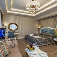 Karmir Resort & Spa 5* Полулюкс с различными типами кроватей
