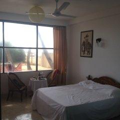 Отель Marigold Beach House 2* Улучшенный номер с различными типами кроватей