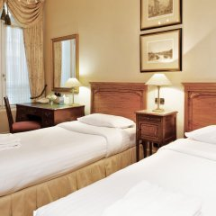 Millennium Hotel Paris Opera 4* Стандартный номер с разными типами кроватей