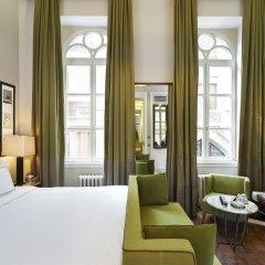 Vault Karakoy The House Hotel 5* Улучшенный номер с различными типами кроватей