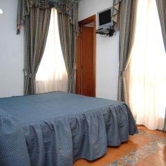 Отель Antica Repubblica Amalfi 3* Стандартный номер с различными типами кроватей