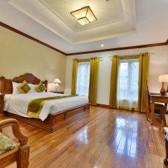 Golden Rice Hotel 3* Номер категории Премиум с различными типами кроватей