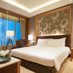 Eastin Grand Hotel Sathorn комната для гостей фото 4
