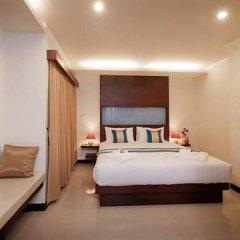 Отель Blue Sky Patong 3* Стандартный номер с различными типами кроватей фото 3