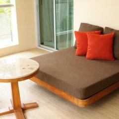 Отель Crowne Plaza Phuket Panwa Beach 5* Люкс с различными типами кроватей фото 4