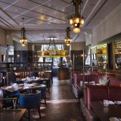 Отель Four Seasons Gresham Palace обед