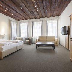 Hotel am Jakobsmarkt 3* Апартаменты с различными типами кроватей