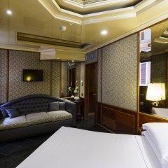 Отель VALADIER 4* Стандартный номер