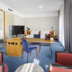 Mercure Hotel Kamen Unna 4* Стандартный номер с различными типами кроватей