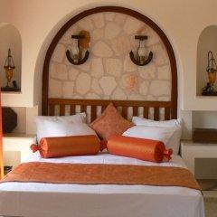Oasis Hotel 2* Люкс с различными типами кроватей