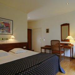 Отель ROSENBURG 4* Улучшенный номер