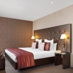K West Hotel & Spa 4* Представительский номер с различными типами кроватей фото 9
