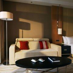 Гостиница Сочи Марриотт Красная Поляна 5* Люкс повышенной комфортности с двуспальной кроватью
