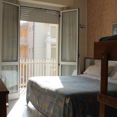 Hotel Brotas 3* Стандартный номер с различными типами кроватей