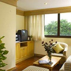 Отель Residence Rajtaevee 3* Стандартный семейный номер