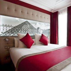 Отель Best Western Nouvel Orleans Montparnasse 4* Стандартный номер фото 16
