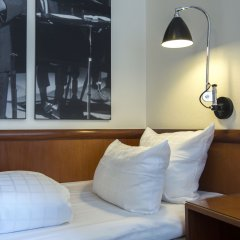 Best Western Plus Hotel City Copenhagen 4* Стандартный номер с различными типами кроватей фото 3